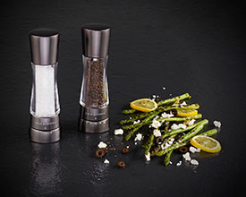 Cole & Mason Best Selling Salt And Pepper Grinders