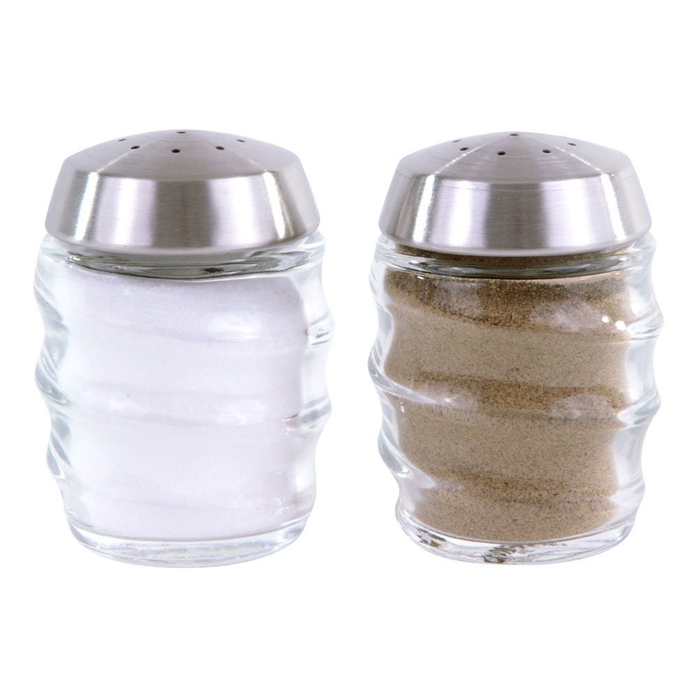 Cole & Mason Bray Salt & Pepper Shaker Set